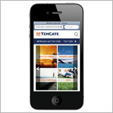TenCate kiest Mobile ConnectIt voor mobiele marketingstrategie