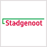 Involvit implementeert Mobile ConnectIt voor Stadgenoot